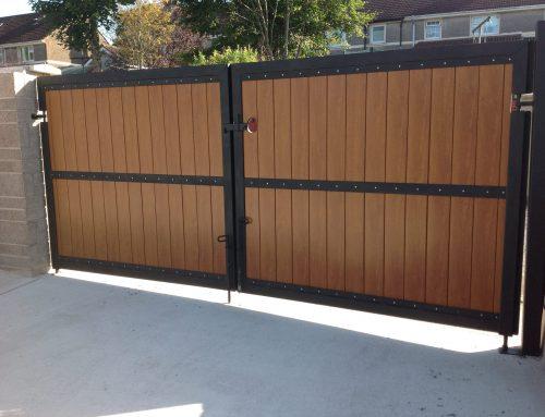 Rinato™ – Fence & Gate Infill Boards