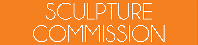 Sculpture Competition Banner