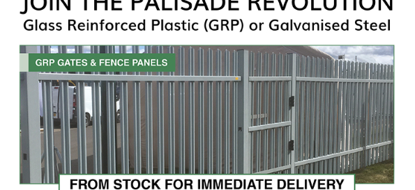Join The Palisade Revolution