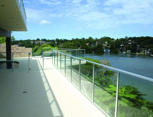 Innovative range of Marano railings launched by F.H. Brundle