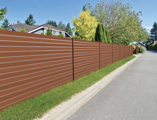 Why Choose an Aluminium Fencing System