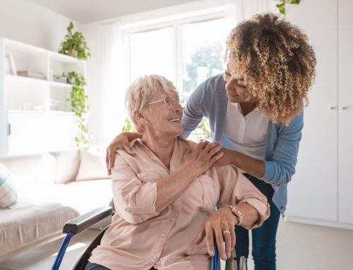 Meeting the challenge of Britain's aging population